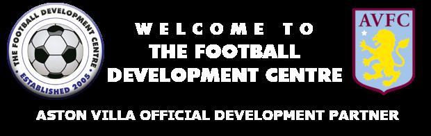 Football Development Centre Academy Logo